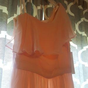 Dresses - Davids bridal bridesmaid dress
